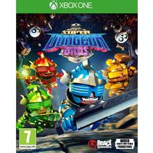 Super Dungeon Bros. Xbox One Game