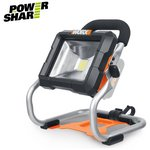 more details on WORX 20V Li-Ion MAX Cordless Bare Site Light - No Battery