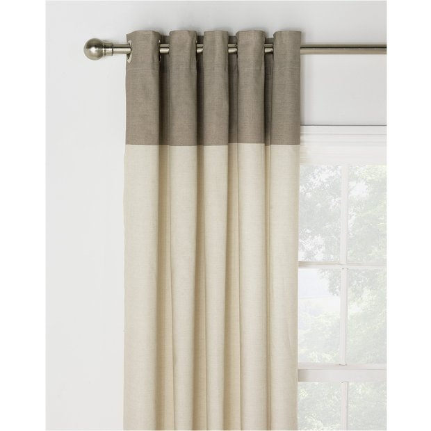 Buy Silver Curtains at Argos.co.uk - Your Online Shop for Home and ...