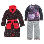 more details on Star Wars Robe and Pyjamas - 5-6 Years.