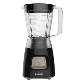 Philips Daily Collection 1.25L Jug Blender- Black
