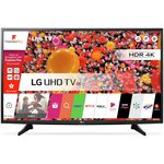 more details on LG 49UH610V 49 Inch Web OS SMART 4K Ultra HD TV with HDR.
