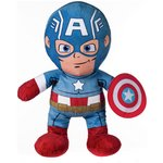 more details on Marvel Captain America Extra Large Plush.