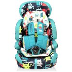 more details on Cosatto Zoomi Group 1-2-3 Car Seat - Cuddle Monster2.