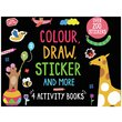 more details on Chad Valley Colour Draw and Stick Activity Pack.