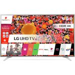 more details on LG 43UH650V 43 Inch Web OS SMART 4K Ultra HD TV with HDR.