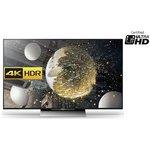 more details on Sony KD55XD8005BU 55 Inch 4K HDR Ultra HD Smart TV – Black.