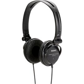 Sony MDRV150 DJ Headphones - Black