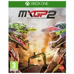 more details on MXGP2 Xbox One Game.