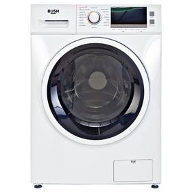 Bush WDNSX86W 8KG / 6KG 1400 Spin Washer Dryer - White