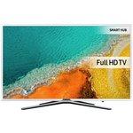 more details on Samsung UE40K5510 40 Inch Full HD Smart LED TV.