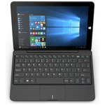 more details on Linx 10 Inch Windows 10 2GB RAM 32GB Tablet with Keyboard.