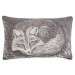 more details on Heart of House Freddie Fox Cushion.