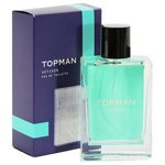 more details on Topman Vetiver for Men - 100ml Eau de Toilette.