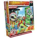 more details on Domino Express Vertigo.