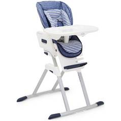 Joie Mimzy 360 Highchair - Denim