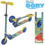 more details on Finding Dory In-Line Scooter.