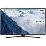 more details on Samsung UE40KU6000 40 Inch UHD HDR Smart LED TV.