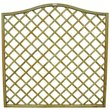 more details on Forest Hamburg Large Garden Screen - Pack of 4.