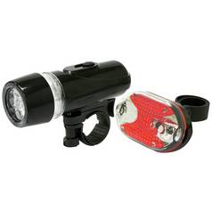 Challenge 2 Piece LED Cycle Light