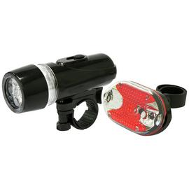 Challenge 2 Piece LED Cycle Light Set