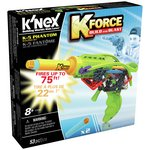 more details on K'Nex K Force K5 Phantom.