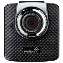 Ivation Dash Cam with GPS