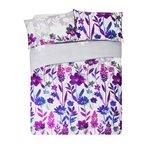 more details on Collection Jessie Floral Digital Print Bedding Set - Double.