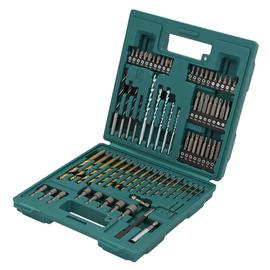 Makita 75 Piece Accessory Set