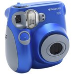 more details on PIC 300 Instant Film Camera - Blue.