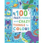 more details on Chad Valley Fast Fierce Crazy Colouring Book.