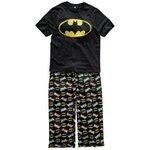 more details on Men's Batman Pyjamas.