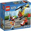 more details on LEGO City Airport Starter Kit - 60100.