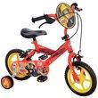 more details on Fireman Sam 12 Inch Kids Bike