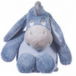 more details on Disney Winnie the Pooh Snuggletime Eeyore 12 Inch Plush.
