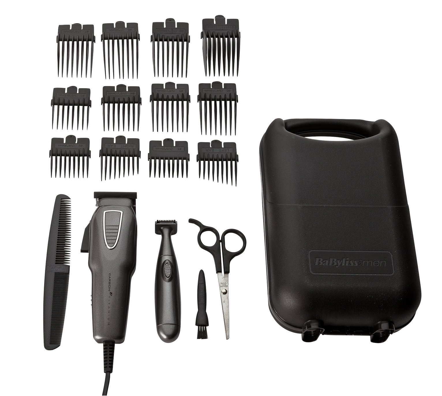 buy remington beard and stubble trimmers at. Black Bedroom Furniture Sets. Home Design Ideas