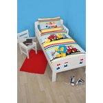 more details on LEGO DUPLO Bedding Set - Toddler.