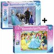 more details on Frozen And Disney Princess Twin Pack.
