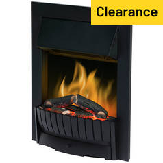 Dimplex Clement 2kW Electric Inset Fire
