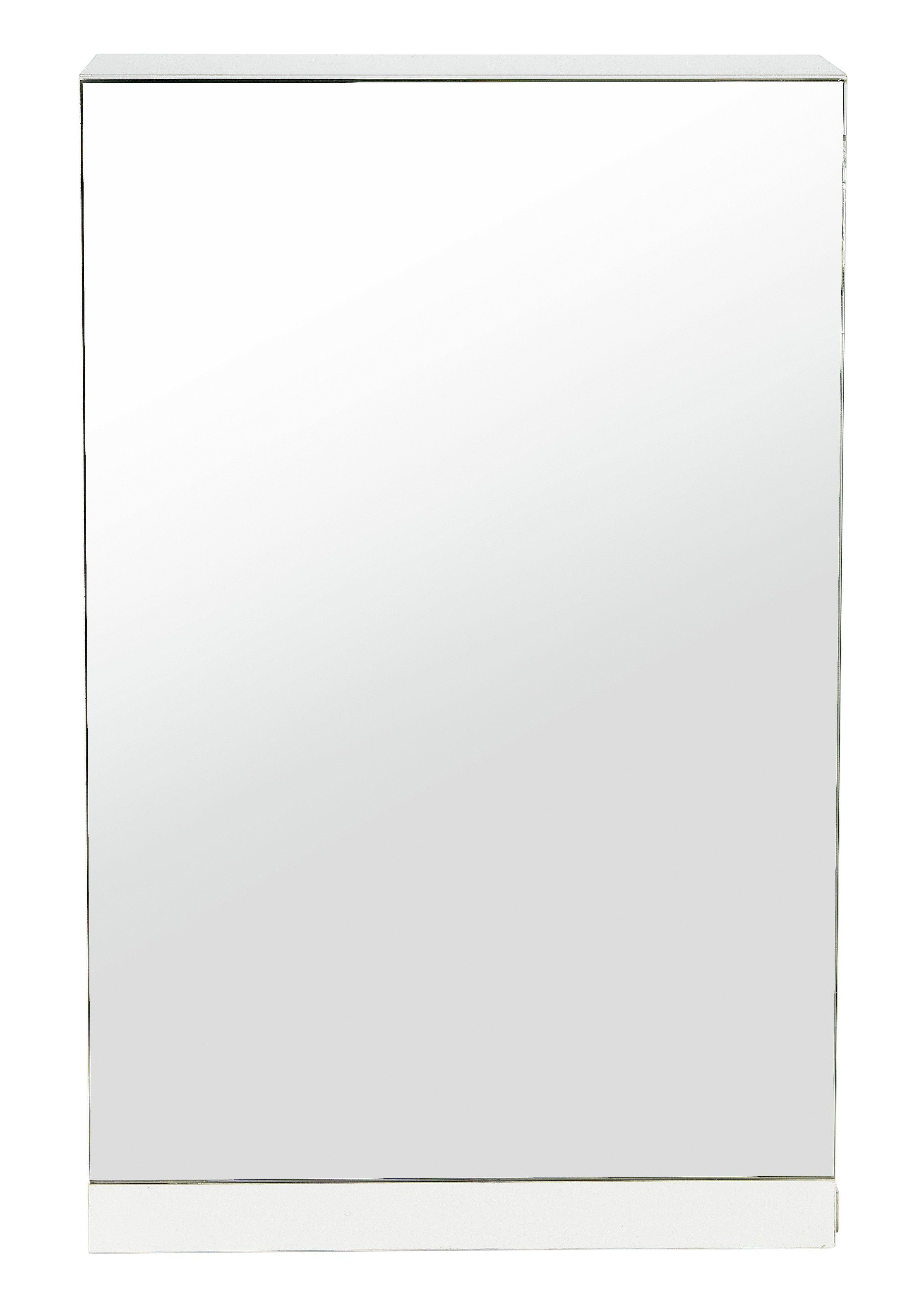 Hygena Gloss Wall Cabinet - White  sc 1 st  Argos & Results for small wall cabinet
