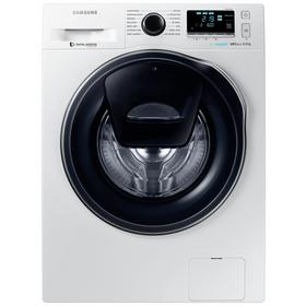 Samsung WW80K6610QW 8KG 1600 Spin Washing Machine - White