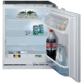 Hotpoint HLA1 Frost Free Integrated Fridge - White