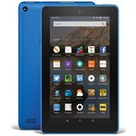 more details on Amazon Fire 7 Inch 8GB Tablet - Blue.