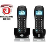 more details on Binatone Vesta 1305 Cordless Telephone - Twin.
