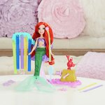 more details on Disney Princess Deluxe Hair Play Assortment.