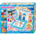 more details on Aquabeads New Starter Set.