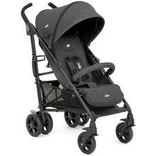 Joie Brisk LX Stroller - Pavement Grey