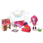 more details on My Little Pony Equestria Girls Minis Scene Playset.