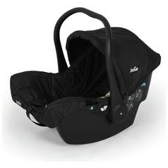 Joie Juva Classic Group 0 Black Car Seat