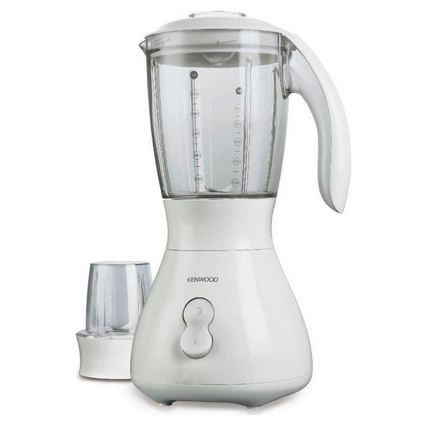 buy kenwood bl335 jug blender white at. Black Bedroom Furniture Sets. Home Design Ideas